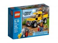 LEGO City Mining 4×4 4200