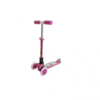 Lean and Steer Scooter Pink reviews