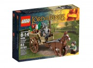 LEGO The Lord Of The Rings Gandalf Arrives 9469