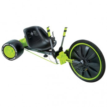 Huffy Green Machine reviews
