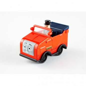 Fisher-Price Thomas Take-n-Play Winston Engine reviews