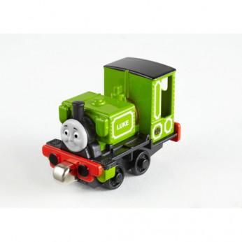 Fisher-Price Thomas Take-n-Play Luke Engine reviews