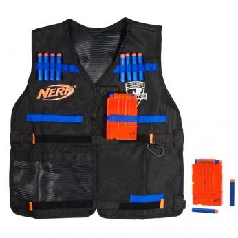 NERF NStrike Elite Tactical Vest reviews
