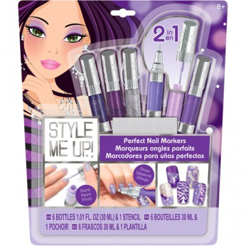 Style Me Up Perfect Nail Makers reviews