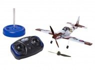 Flyline Air Combat Shark Hunter Flight Plane