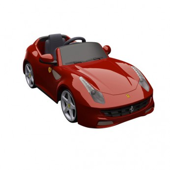 Ferrari FF 6V reviews
