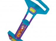 Moshi Monster Pogo Stick