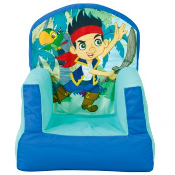 Jake and the Never Land Pirates Cosy Chair reviews