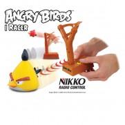 Nikko Yellow Angry Birds I Racer