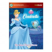 Tag Early Reader Story Book Cinderella