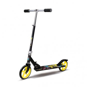 Xtreme Large Wheel Scooter reviews