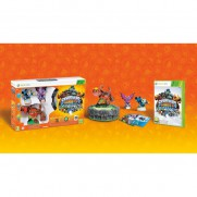 Skylanders Giants Starter Pack X360