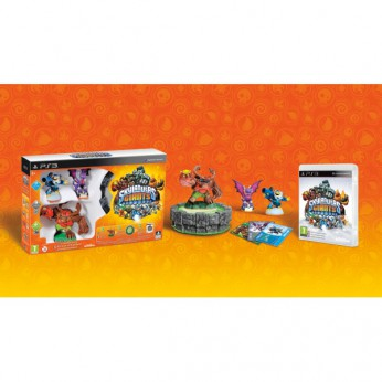 Skylanders Giants Starter Pack WII reviews