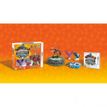 Skylanders Giants Starter Pack 3DS reviews