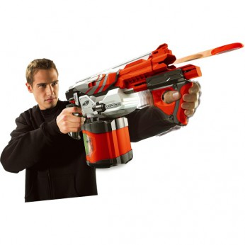 NERF Vortex Pyragon reviews