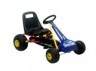Racing Team Go Kart