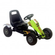Green Power Go Kart