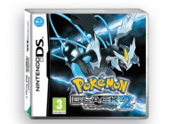 Pokemon Black Version 2 DS and 3DS