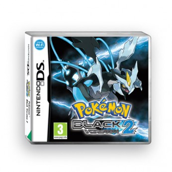Pokemon Black Version 2 DS and 3DS reviews