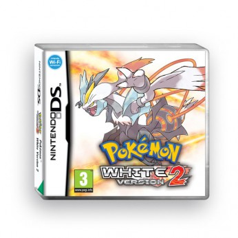 Pokemon White Version 2 DS and 3DS reviews