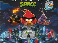 Angry Birds Kimble Space Game