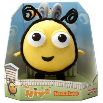 16cm Buzzbee Plush in Box reviews