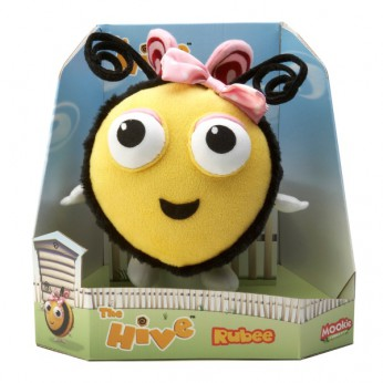 16cm Rubee Plush in Box reviews