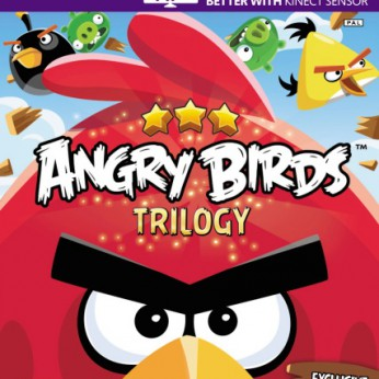 Angry Birds Trilogy X360 reviews