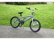 20 inch Power BMX Purple Bike