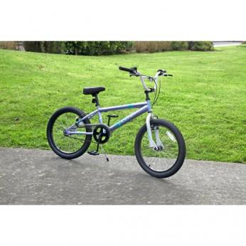 20 inch Power BMX Purple Bike reviews