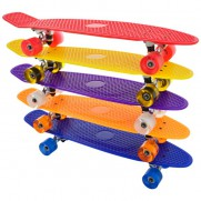 Coloured Short Board 28″