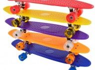Coloured Short Board 28″