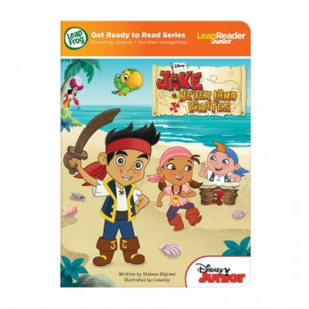 Tag Jnr Jake and the Neverland Pirates reviews