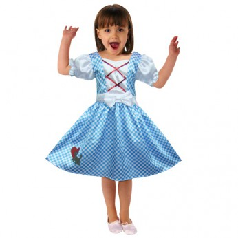 Dorothy Outfit reviews