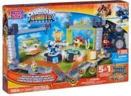 Skylanders Giants Ultimate Battle Arcade