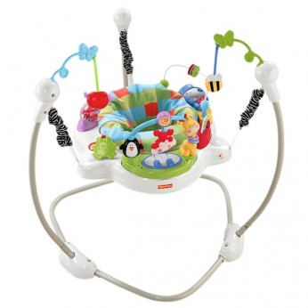 Fisher-Price Discover N Grow Jumperoo reviews