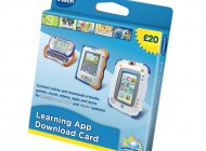 VTech Download Card