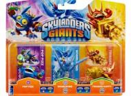 Skylander Giants: Triple Pack A