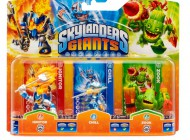 Skylander Giants: Triple Pack B