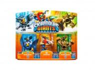 Skylander Giants: Triple Pack C