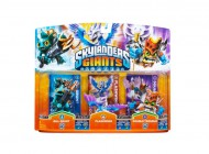 Skylander Giants: Triple Pack D