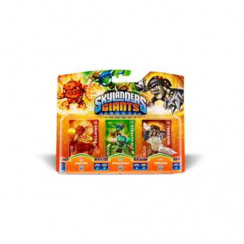 Skylander Giants: Triple Pack F