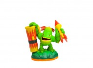 Skylander Giants: Single Figure – Zook