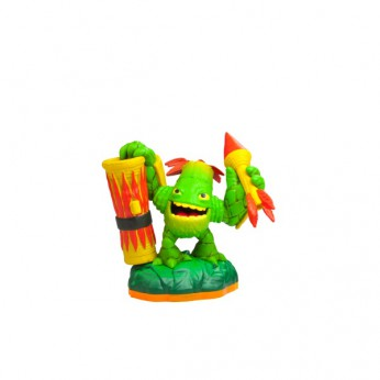 Skylander Giants: Single Figure – Zook reviews