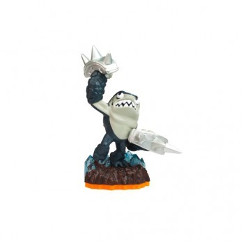 Skylander Giants: Single Figure – Terrafin