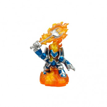 Skylander Giants: Single Figure – Ignitor reviews