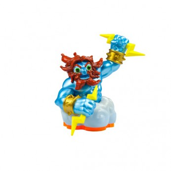 Skylander Giants: Single Figure – Lightening Rod reviews