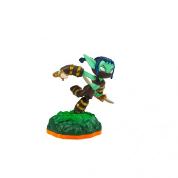 Skylander Giants: Single Figure – Stealth Elf reviews