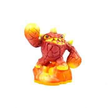 Skylander Giants: Single Figure – Eruptor reviews