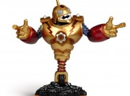 Skylander Giants: Giant Figure – Bouncer